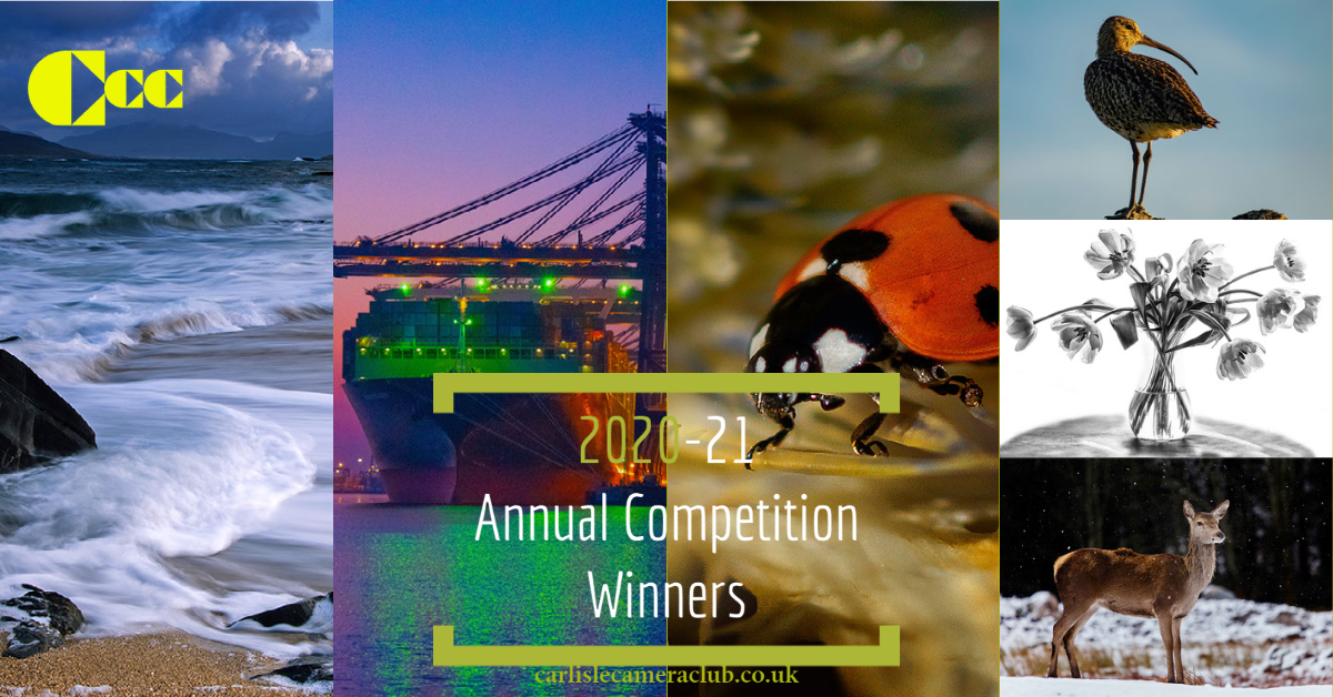 2020-21 Annual Competition
