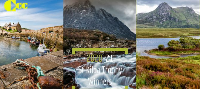 2020-21 Annual Competition – St Kilda Trophy